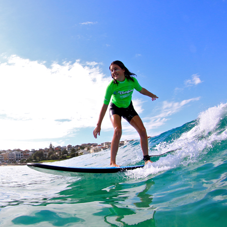 Lets Go Surfing the best Surf School for Kids