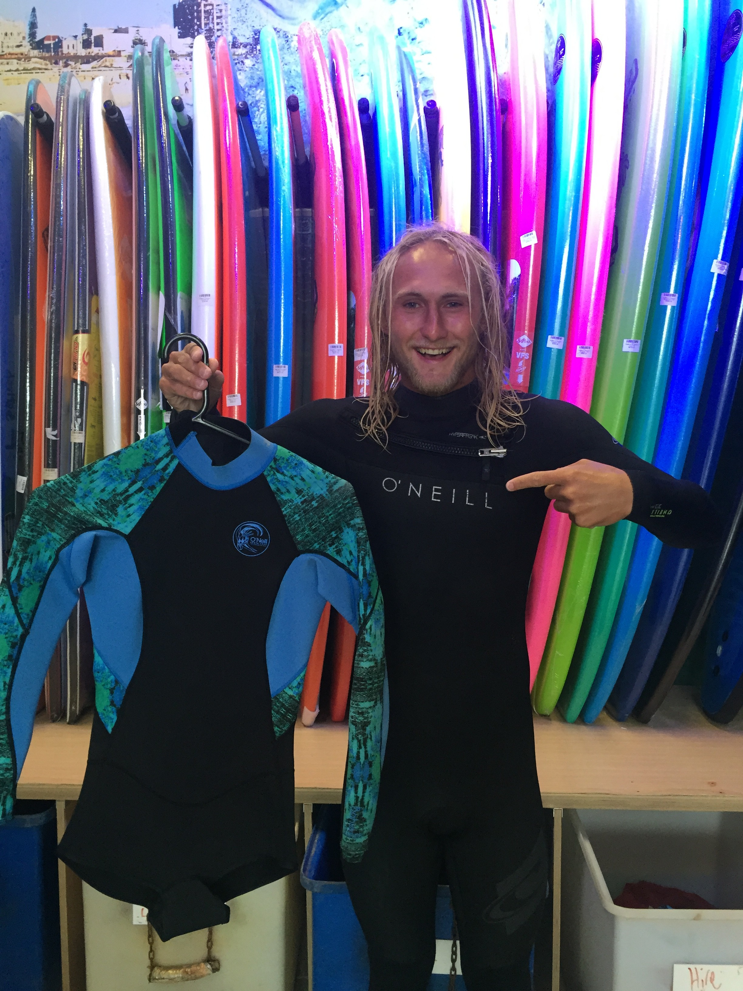 038217958 5 Things to know before buying a Wetsuit | Let's Go Surfing