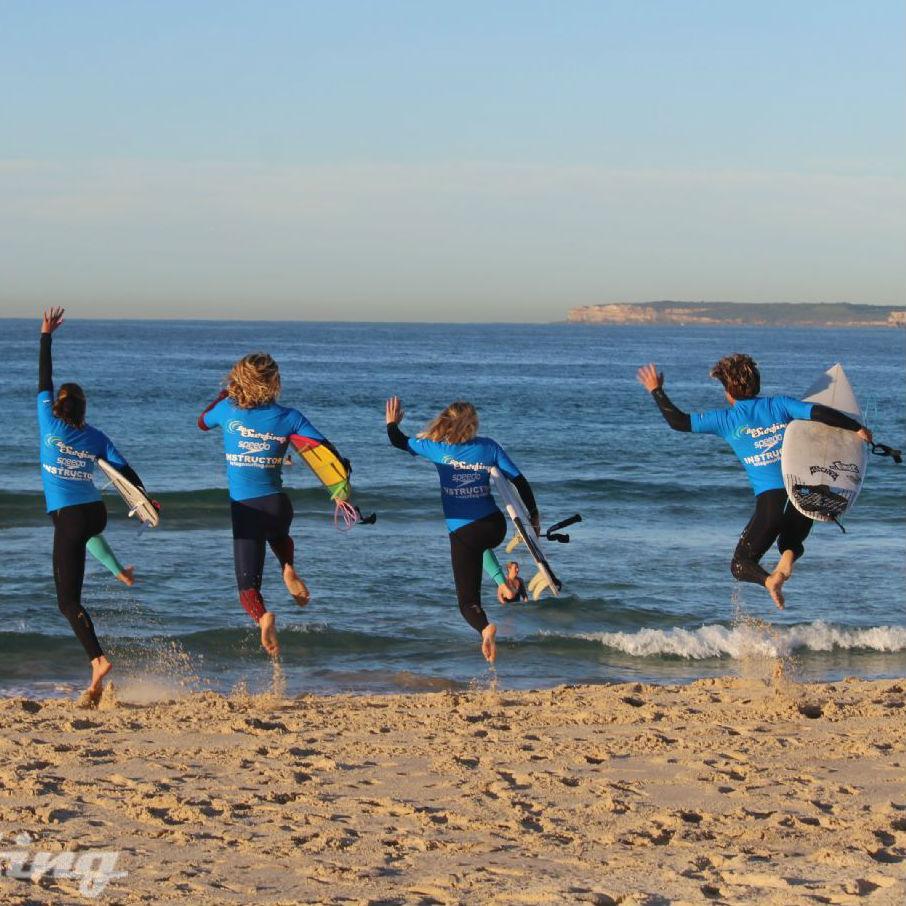SURFAIDJUMP